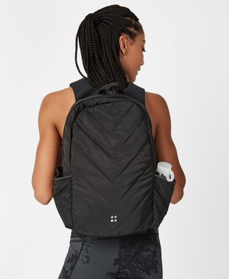 Sweaty Betty Icon Luxe Running Backpack