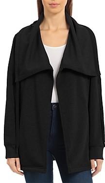 Bagatelle Draped Jacket