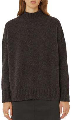 Friend of Audrey Oribe Oversized Knit