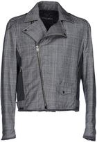 Frankie Morello Jackets - Item 41739964