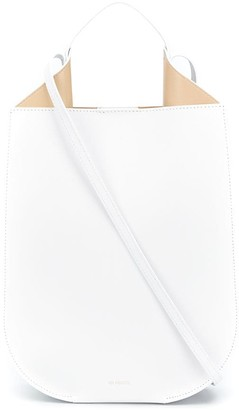 REE PROJECTS Rectangular-Body Tote Bag