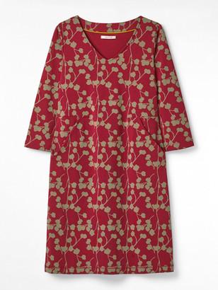 White Stuff Hazel Jersey Dress