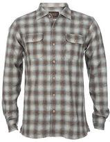 J.A.C.H.S Kramer Flannel Sport Shirt