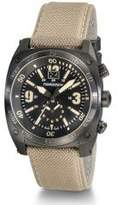 Torgoen T7TC Men's Tactical Watch