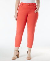 MICHAEL Michael Kors Size Izzy Cropped Pants