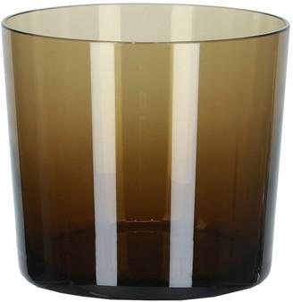 Bottega Veneta Edo Kiriko Glass Vase