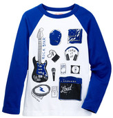 Joe Fresh Raglan Tee (Little Boys & Big Boys)