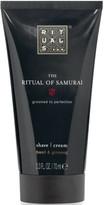 Rituals The Ritual of Samurai Shave Cream 70ml