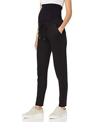 Noppies Women's Pants Jersey OTB Renee Maternity Trousers,(Size: X-)