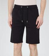 Reiss Alvin Jersey Shorts