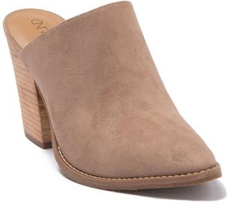 Abound Maya Block Heel Mule