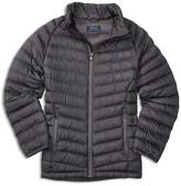 Ralph Lauren Boys' Ripstop Puffer Jacket - Sizes S-XL