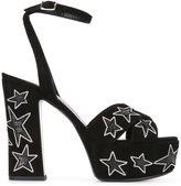 Saint Laurent 'Candy 80' sandals