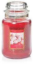 Yankee Candle Cookie Swap Candy Cane Meringue