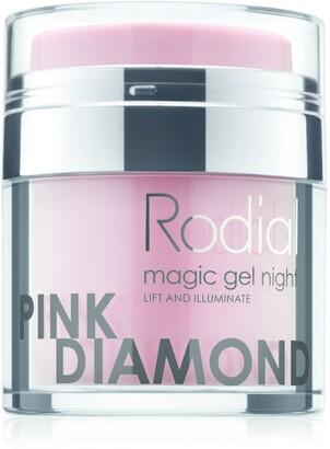 Rodial Pink Diamond Magic Night Gel (50Ml)