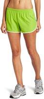 Asics Women's Quad Short