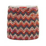 Oilily OililyGirls Woven Zigzag Skirt