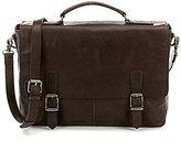 Frye Logan Top Handle Briefcase