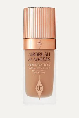 Charlotte Tilbury Airbrush Flawless Foundation - 10 Cool, 30ml