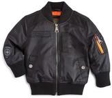 Urban Republic Boys' Bomber Jacket
