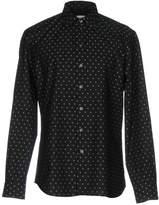 Armani Collezioni Shirts - Item 38659093