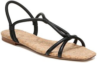 Vince Hazen Flat Sandal