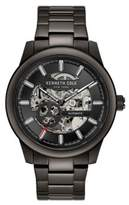 Kenneth Cole Round Bracelet Watch