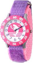 Discovery Kids Pink Shark Watch