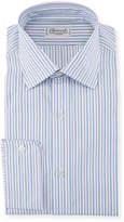 Charvet Men's Two-Tone Pinstripe Dress Shirt
