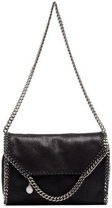 Stella McCartney Falabella big chain trim shoulder bag