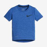 Nike Dry Little Kids' (Boys') Short Sleeve Training Top