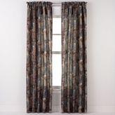 Chapel Hill by Croscill Hastings Jacquard Curtain - 50'' x 84''
