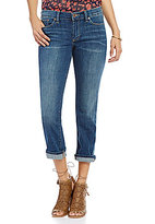 Lucky Brand Sweet Crop 5-Pocket Jeans