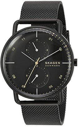 Skagen Horizont - SKW6538 (Black) Watches