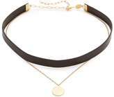 Jennifer Zeuner Jewelry Ivy Eugenia Choker Necklace