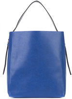 Valextra medium bucket bag