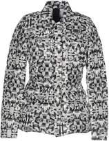 Crust Down jackets - Item 41723264