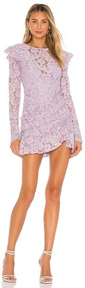 Majorelle Lee Mini Dress
