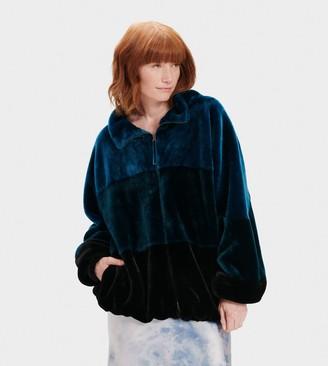 UGG Elaina Colorblock Jacket