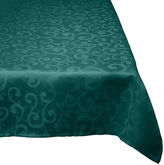 Avanti Damask Wrinkle-Resistant Tablecloth