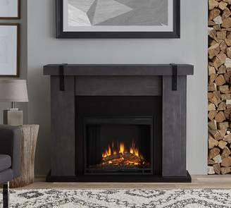 Pottery Barn Real Flame®; Aspen Electric Fireplace