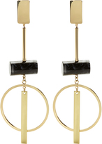 Oxford Amica Earrings