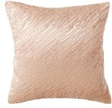 Donna Karan Theory Silk Accent Pillow