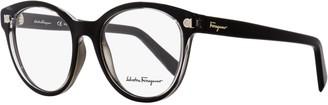Salvatore Ferragamo Women's SF2767 Optical Frames