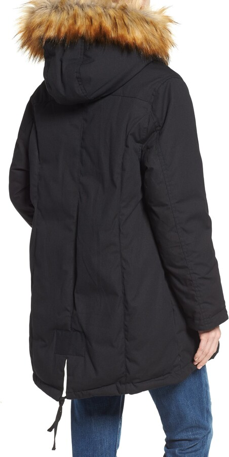 Thumbnail for your product : Modern Eternity Convertible Down 3-in-1 Maternity Jacket