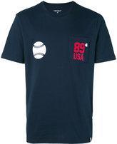 Carhartt printed pocket T-shirt - men - Cotton - XS