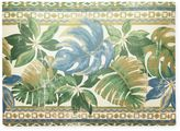 Morgan Tropical Leaves 13-Inch x 18-Inch Placemat