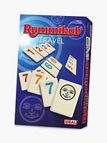 John Adams Rummikub Travel Game