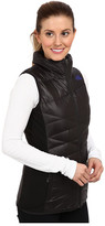 The North Face Hyline Hybrid Down Vest