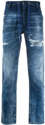 Diesel Krooley carrot leg JoggJeans